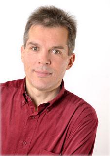 Portrait Dietmar Büttner coaching chemnitz